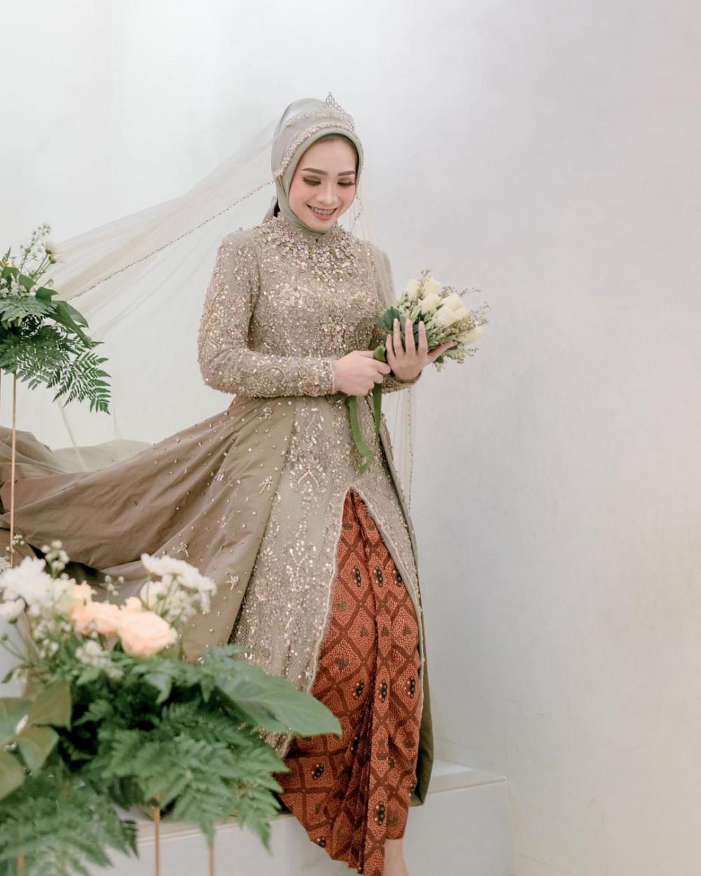 Rekomendasi Vendor untuk Sewa Gaun Pengantin Muslimah di Jakarta